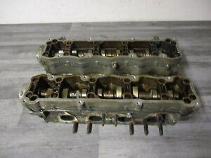 Peugeot 206 Bj.04 1,6 80KW Zylinderkopf 9636076010