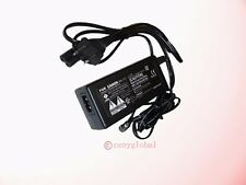 8.4V Adapter For CANON CA-570S EOS 5D Optura ZR60 Charger Power Cord Supply New