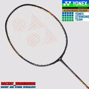 YONEX NANOFLARE 800 BADMINTON RACKET  NF800 3UG5 MADE IN JAPAN