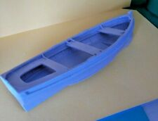 Ships 14 Foot Dinghy in 1/24th Scale. Model Boat Fittings.