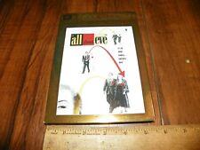 Dvd All About Eve - Bette Davis, Anne Baxter, George Sanders, Celeste Holm