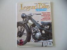 LEGEND BIKE 12/1997 FN 350/SERTUM BATUA/BIANCHI SPARVIERO/LAMBRETTA 125/GREEVES