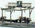 PIKO HO SCALE 1/87 PORTAL CRANE BUILDING KIT  BN  61102