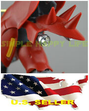 ��Metal Details up silver Luxury Thruster Set N1 For 1/100 Mg Gundam Us seller��