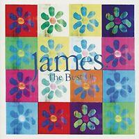 James Best of (1998; 18 tracks) [CD]