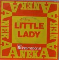 "Aneka - Little Lady (7"", Single) Vinyl Schallplatte 7286"