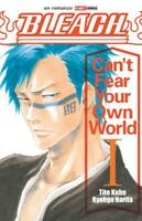 Bleach Romanzo - Can't Fear Your Own World - Planet Manga - ITALIANO NUOVO #NSF3