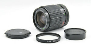 Tou/Five Star MC Auto Zoom 35-75mm F3.5-4.8 Lens For Minolta MD Mount!