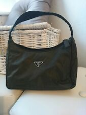Prada Bag Nylon Tessuto Mini