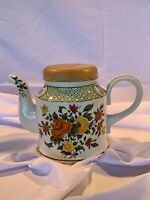 Villeroy & Boch SUMMER DAY 5 Cup Coffee Pot without Original Lid EUC