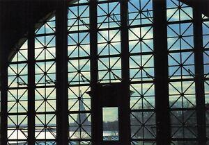 Postcard Ephemera Statue of Liberty Registry Room Great Hall Ellis Island USA