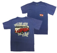 Univeristy of Alabama Crimson Tide Rolling With The Tide Tailgating Game T Shirt