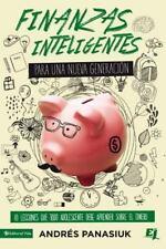 Especialidades Juveniles: Finanzas Inteligentes para una Nueva Generación :...