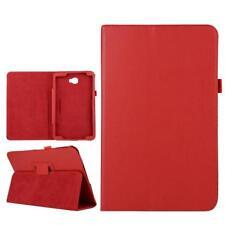 Tasche für Samsung Galaxy Tab A 2016 T580N 10,1 Zoll Tablet PC Schutzhülle Rot