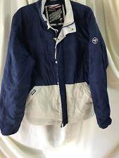 Lightweight Puffa Jacket Sz L