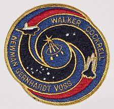 Écusson patch spatiale NASA sts-69 navette spatiale Endeavour... a3107