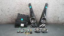 1Y5612 BMW E39 5er Subwoofer Box Hifi-System Soundsystem Komplett 8369265