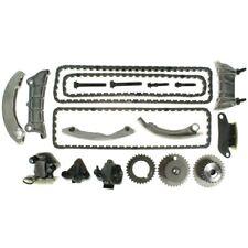 2007 Up 3.0 3.6 Liter GM V6 DOHC Engine Timing Set With Sprockets Melling 3-753S