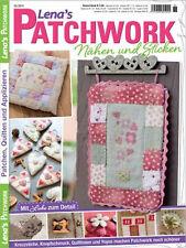 Lena´s Patchwork 45/2015 - innovative Ideen