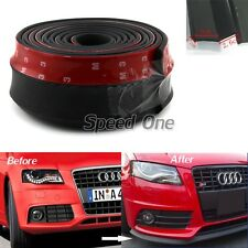 BUMPER BODY KIT LIP SKIRT CHIN PROTECTOR AIR DAM TUNING TREND for HONDA/ACURA