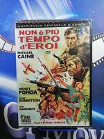 NON E' PIU' TEMPO D'EROI  DVD*A&R*