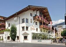 5T Wellness Kurzreise Hotel zum Hirschen in Zell am See im Salzburger Land