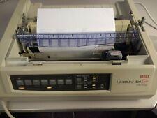 Okidata Oki Microline 320 Turbo Dot Matrix Printer