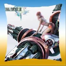 Final Fantasy Pillow Case Pillowcase Anime Toy Game Halloween Cosplay FFPW9702