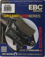 EBC BRAKE PADS SFA492