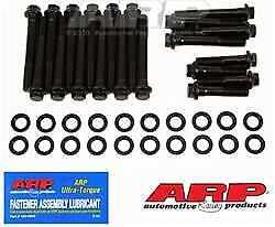 ARP 190-3607 Cylinder Head Bolt Fasteners - Pontiac 350 400 428 455 Hex