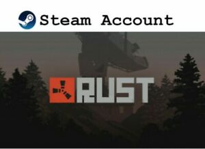 rust   pc   region free   full access   ban free   no refunds   fast delivery