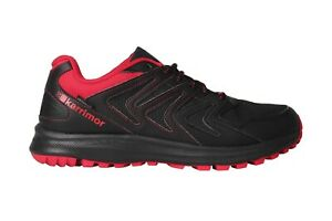Karrimor Mens Caracal Waterproof Trail Running Shoes Trainers