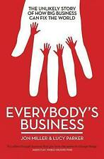 Everybody's Business-ExLibrary