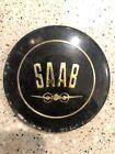 60s Vintage SAAB Horn Button