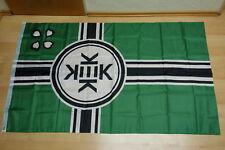 Fahnen Flagge Republik Kekistan Pepe Frosch - 90 x 150 cm