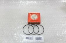 HONDA SL100 XL100 CB100 CL100 PISTON RINGS OS 0.50 NOS Genuine 13031-107-760