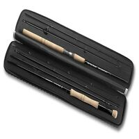 Flying Fisherman Passport Fly/Spin Rod Set w/Case Light Action P010