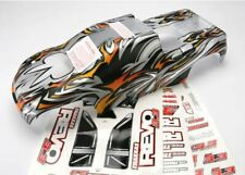 TRAXXAS BODY REVO EXTENDED PRO-GRAPHIC | 5312X
