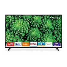 "VIZIO D48-D0 48"" 1080p 120Hz Full Array LED Smart HDTV"