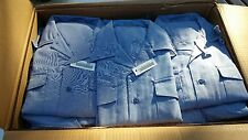 Vintage surplus navy chambray 24pc