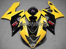 Dipinto Carenatura Carrozzeria Corpo Set AP per Suzuki GSXR 1000 K5 2005 2006