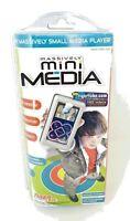 Tiger Electronics Massively Media Player Recorder Radio & Video & Music