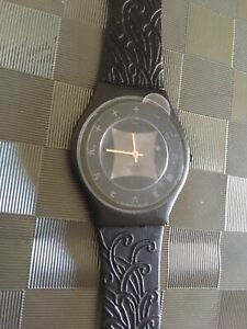 Swatch 007 Limited Edition
