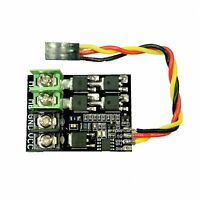 Drive Board Module 30A 50A 3S 4S RC Car Aircraft Motor DC Brushed ESC With BEC