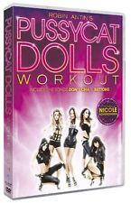 **NEW** - Pussycat Dolls Workout [DVD] [2009] 5060020628436