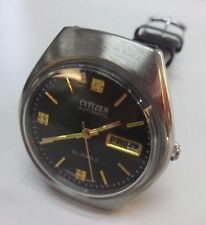 Citizen Adult Wristwatches with 21 Jewels