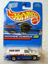Special Trailer Edition HOT WHEELS DODGE RAM 1500 #1059