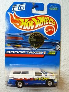 Special Trailer Edition HOT WHEELS DODGE RAM 1500 #1059