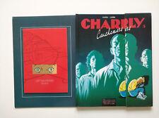 EO 1996 complet (très bel état) - Charly 5 (cauchemars) - Magda & Lapière -