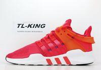 Adidas Originals Equipment Support EQT ADV Crimson Red White CQ3004 Msrp $110 CR